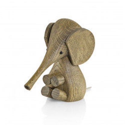 Billede af Gunnar Flørning Collection Baby Elephant