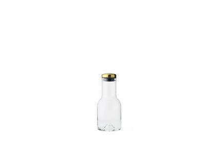 Billede af Bottle Carafe, 0,5 L, w. Brass Lid