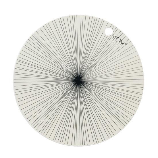 Billede af Placemat - Off white 2 stk
