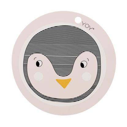 Billede af Placemat - Penguin