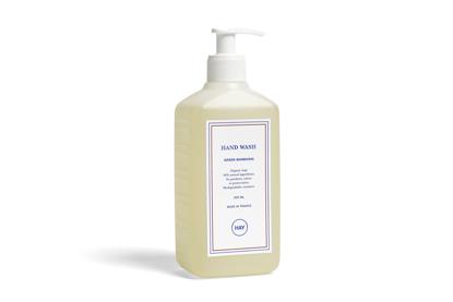 Billede af Hand Wash Green Mandarin - organic soap