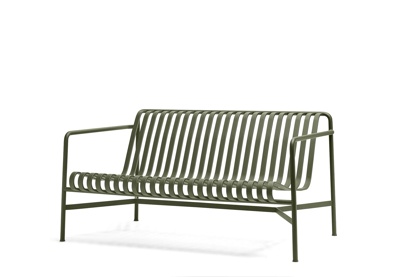 Billede af Palissade Lounge Sofa