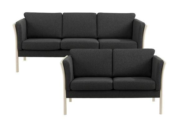 Billede af Rosenholm 3+2 pers sofa