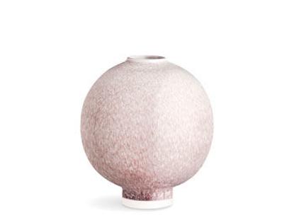 Billede af Unico vase H125 rosa