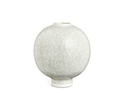 Billede af Unico vase H170 grøn