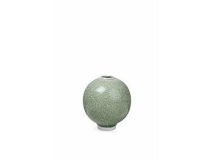 Billede af Unico vase H125 mosgrøn