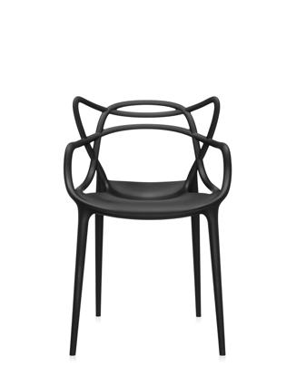 Billede af Masters stol