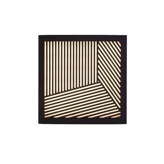 Billede af Maze Straight