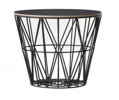Billede af Wire Basket - Medium