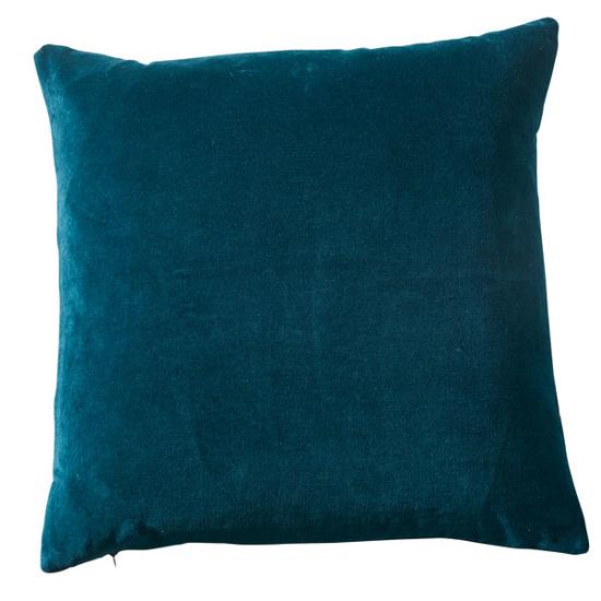 Billede af Velvet Cushion