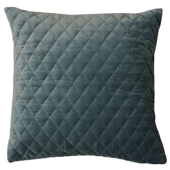 Billede af Harlequin Velvet Cushion