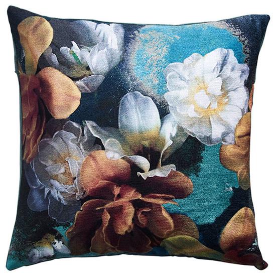 Billede af Magnolia Velvet Cushion