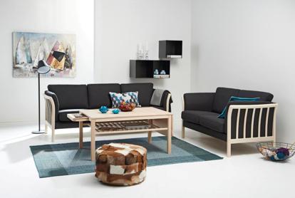 Billede af Colombia CL 100 3+2 pers sofa