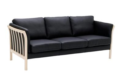 Billede af Colombia CL 100 3 pers sofa