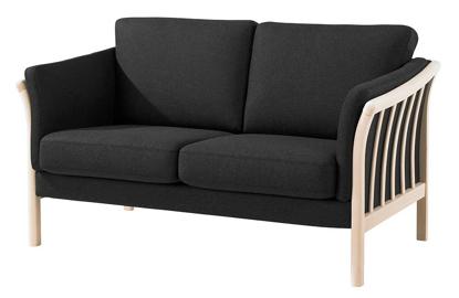 Billede af Tunis CL 600 2 pers sofa