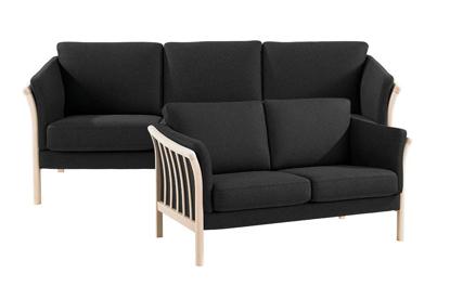 Billede af Tunis CL 600 3+2 pers sofa