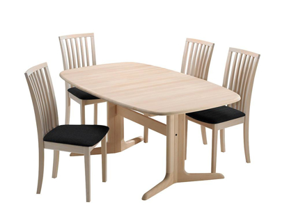 Billede af Skovby SM75 spisebord