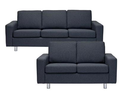 Billede af Symfoni 3+2 pers sofa