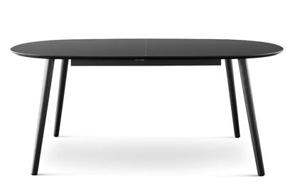 Billede af U-Design ovalt spisebord