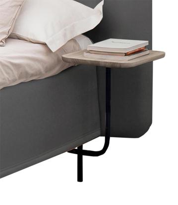 Billede af Jensen Nordic Line sengebord