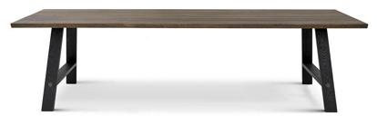 Billede af C.M.N. Living plankebord i ask