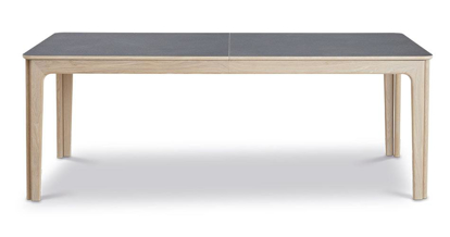Billede af Skovby SM26 spisebord med Stoonelook laminatplade