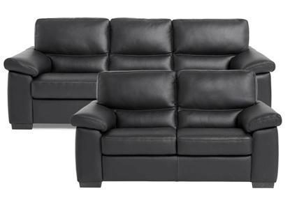 Billede af Bologna 3+2 personers sofaer