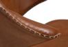 Billede af Karma lysebrun spisebordsstol