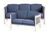 Billede af Fanø 3+2 pers. sofa