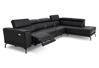 Billede af Mantova U144 sofa med open end, højre