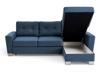 Billede af Als luksus 2 pers. sovesofa med chaiselong