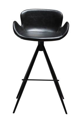 Billede af Dan-Form barstol i pu læder