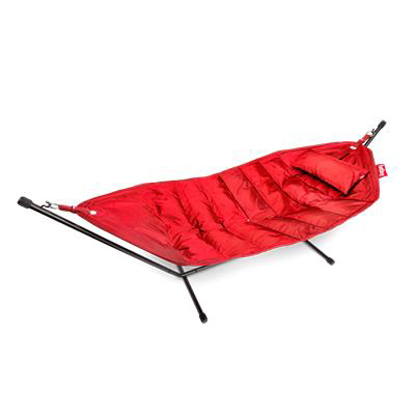 Billede af Hammock with frame and pillow
