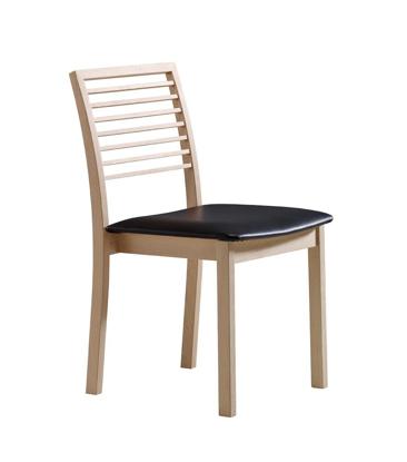 Billede af Skovby SM91 spisebordsstol
