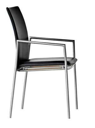 Billede af Skovby SM59 spisebordsstol