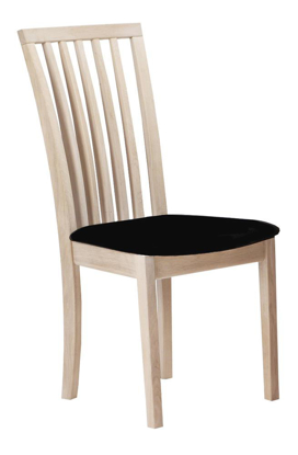 Billede af Skovby SM66 spisebordsstol