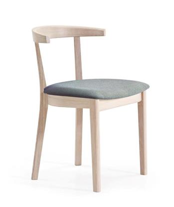 Billede af Skovby SM52 spisebordstol