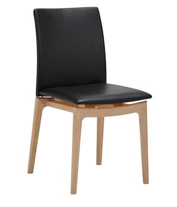 Billede af Skovby SM63 spisebordsstol