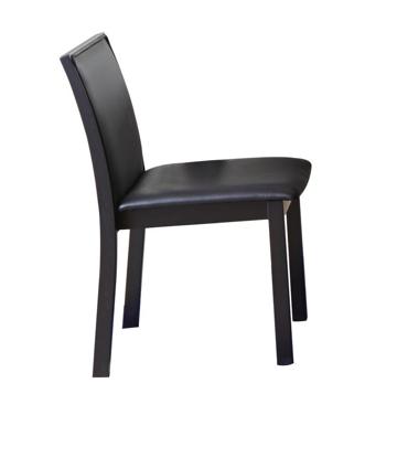 Billede af Skovby SM90 spisebordsstol