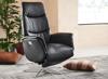 Billede af Global Comfort Portland 5077 lænestol med elektrisk indbygget fodskammel