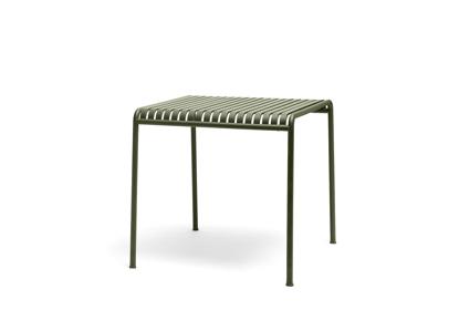 Billede af Palissade Table 80x80