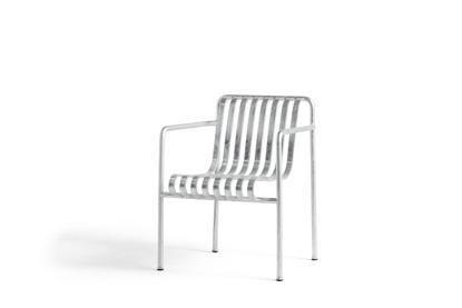 Billede af Palissade Dining Arm Chair