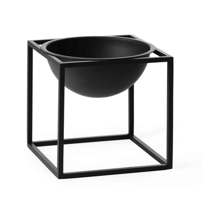 Billede af Kubus bowl small sort