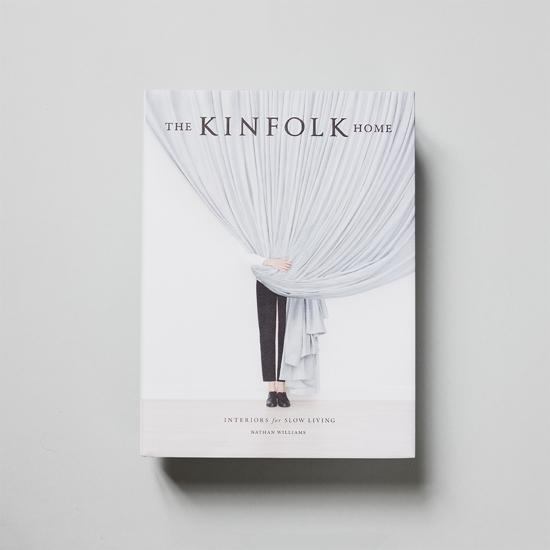 Billede af Kinfolk Home