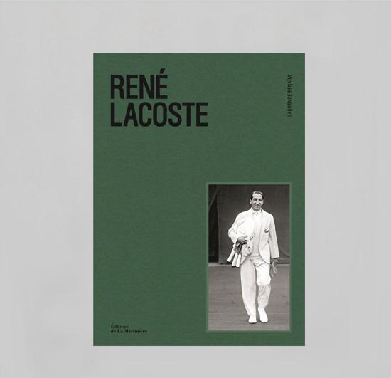 Billede af René Lacoste