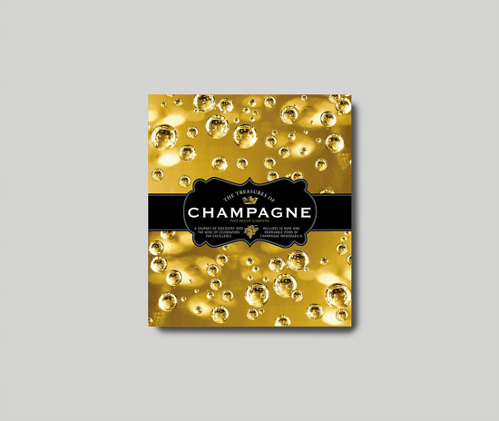 Billede af The Treasures of Champagne