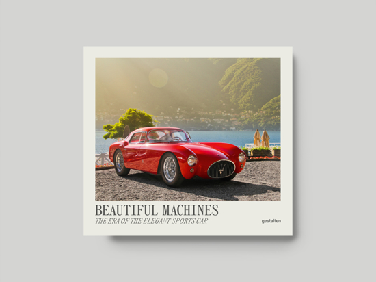 Billede af Beautiful Machines