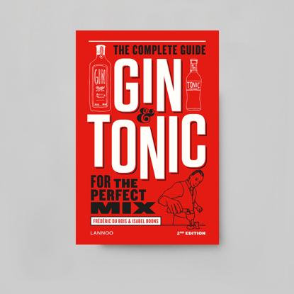 Billede af Gin & Tonic