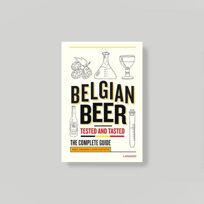 Billede af Belgian Beer Tested and Tasted