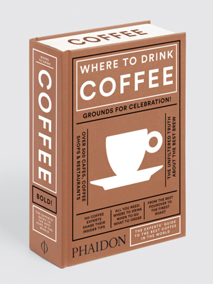 Billede af Where to drink coffee